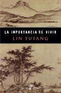 Libro LA IMPORTANCIA DE VIVIR