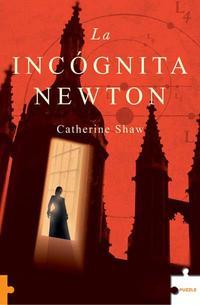 Libro LA INCOGNITA NEWTON