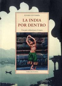 Libro LA INDIA POR DENTRO: UMA GUIA CULTURAL PARA EL VIAJERO