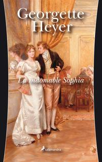 Libro LA INDOMABLE SOPHIA