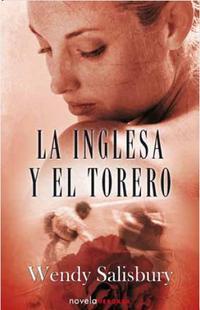Libro LA INGLESA Y EL TORERO