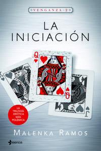 Libro LA INICIACION