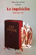 Libro LA INQUISICION