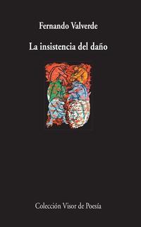 Libro LA INSISTENCIA DEL DAÑO