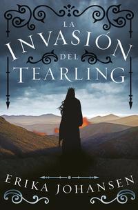 Libro LA INVASION DEL TEARLING