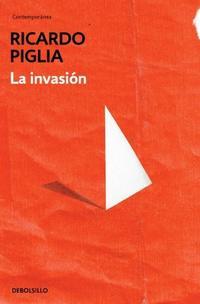 Libro LA INVASIÓN