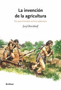 Libro LA INVENCION DE LA AGRICULTURA