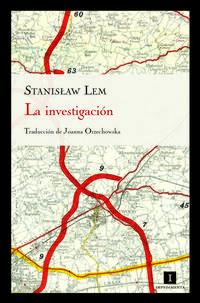 Libro LA INVESTIGACION