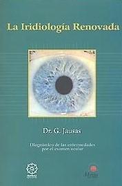 Libro LA IRIDIOLOGIA RENOVADA