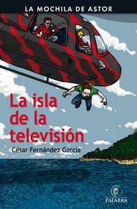 Libro LA ISLA DE LA TELEVISION