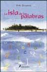 Libro LA ISLA DE LAS PALABRAS