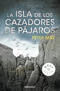 Libro LA ISLA DE LOS CAZADORES DE PAJAROS