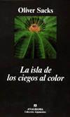 Libro LA ISLA DE LOS CIEGOS AL COLOR