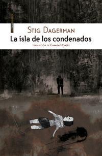 Libro LA ISLA DE LOS CONDENADOS