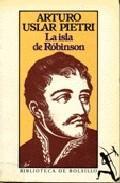 Libro LA ISLA DE ROBINSON