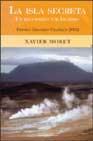 Libro LA ISLA SECRETA: UN RECORRIDO POR ISLANDIA