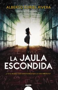 Libro LA JAULA ESCONDIDA