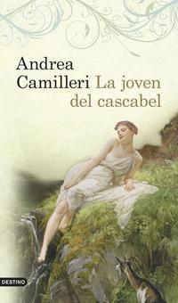 Libro LA JOVEN DEL CASCABEL