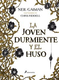 Libro LA JOVEN DURMIENTE Y EL HUSO