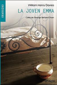 Libro LA JOVEN EMMA: CARTA DE GEORGE BERNARD SHAW