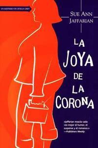 Libro LA JOYA DE LA CORONA