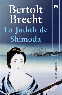 Libro LA JUDITH DE SHIMODA
