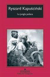 Libro LA JUNGLA POLACA