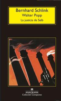 Libro LA JUSTICIA DE SELB