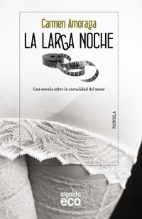 Libro LA LARGA NOCHE