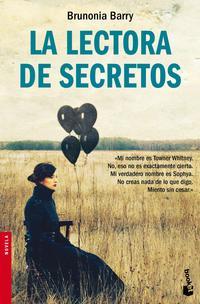 Libro LA LECTORA DE SECRETOS