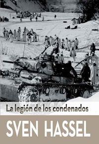Libro LA LEGION DE LOS CONDENADOS