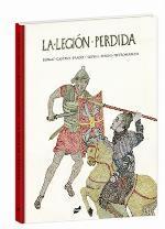 Libro LA LEGION PERDIDA