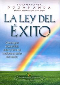 Libro LA LEY DEL EXITO