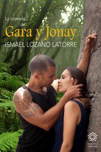 Libro LA LEYENDA DE GARA Y JONAY