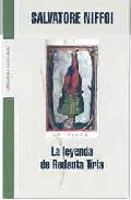 Libro LA LEYENDA DE REDENTA TIRIA
