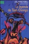 Libro LA LEYENDA DE TAITA OSONGO
