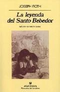 Libro LA LEYENDA DEL SANTO BEBEDOR