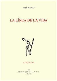 Libro LA LINEA DE LA VIDA