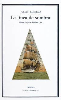 Libro LA LINEA DE SOMBRA