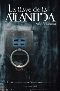 Libro LA LLAVE DE LA ATLANTIDA