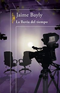 Libro LA LLUVIA DEL TIEMPO