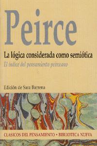 Libro LA LOGICA CONSIDERADA COMO SEMIOTICA