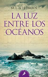 Libro LA LUZ ENTRE LOS OCEANOS