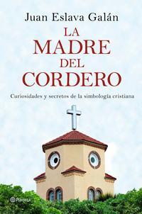 Libro LA MADRE DEL CORDERO