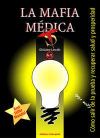 Libro LA MAFIA MEDICA