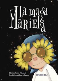 Libro LA MAGA MARIELA