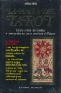 Libro LA MAGIA DEL TAROT