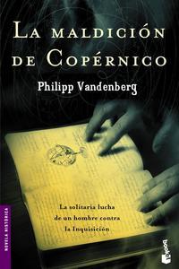 Libro LA MALDICION DE COPERNICO