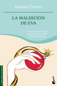 Libro LA MALDICION DE EVA