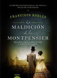 Libro LA MALDICION DE LOS MONTPENSIER